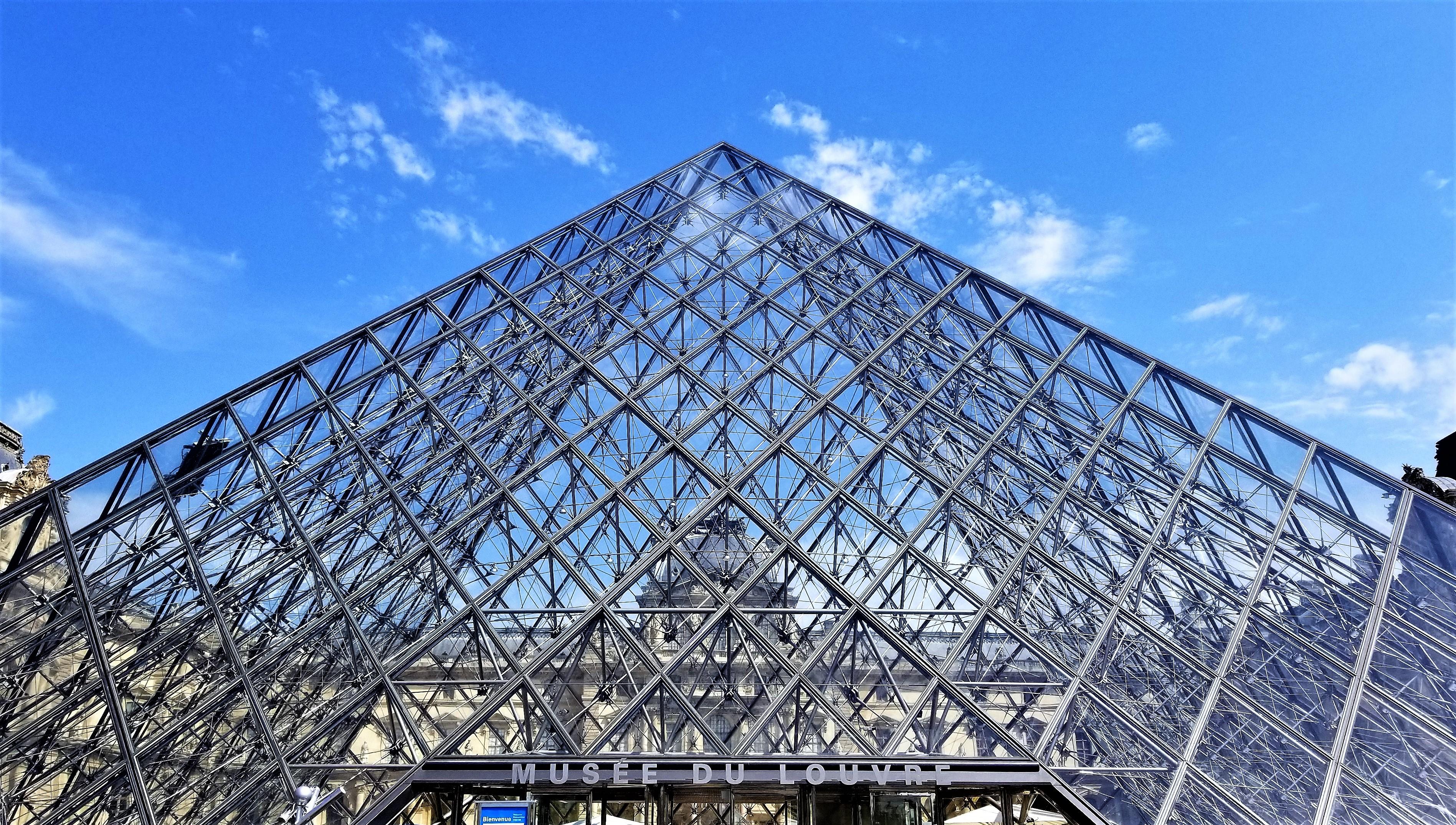 Musée du Louvre (Louvre Museum)