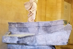 Victoire de Samothrace (Winged Victory of Samothrace)