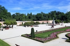 Gardens at Plaza Parterre