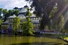 Palacio de Cristal (Crystal Palace)
