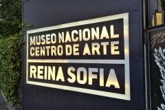 Reina Sofía Museum