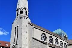 Side of Paroisse Saint Léon
