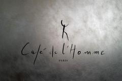 Café de l'Homme