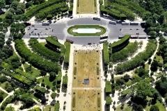 East View of Paris 2
