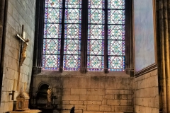 Side Prayer Room