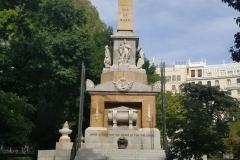 Monumento a los Caídos por Españam (Monument to Fallen Heroes)