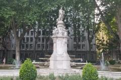 Fuente de Apolo (Apollo Fountain)