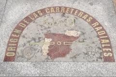 Center of Spain?