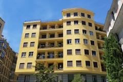 Huge Apartment Complex